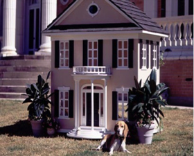 Build a Doghouse You Can Be Proud Of